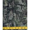 """REMNANT - Island Batik 111515019 - 8"""" X 42"""""""