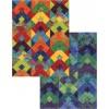 FREE Timeless Treasures Tonga Treat Quarters Color Crush Pattern
