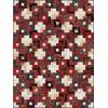 FREE Timeless Treasures Tonga Rose Pattern