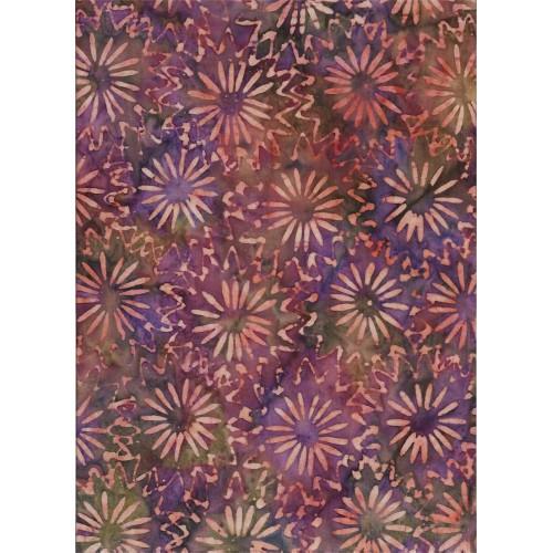 Batik Textiles 1822