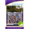 Intertwined pattern by Cozy Quilt Designs - Jelly Roll & Scrap Friendly