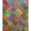 Athena's Puzzle pattern by Designs by JB - Great Scrap or Fat Quarter Pattern!