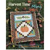 Harvest Time Mini by Anka's Treasures - Charm Pack & Scrap Friendly
