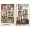 Lori Smith Quilt Squares #1 - From My Heart to Your Hands #2101