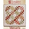 Schnibbles Mercerie pattern by Miss Rosie's Quilt Co. - Charm/Scrap Friendly Pattern
