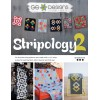 Stripology2 Book by Gudrun Erla