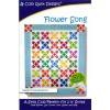 Flower Song pattern by Cozy Quilt Designs - Jelly Roll & Scrap Friendly