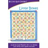 Little Boxes pattern by Cozy Quilt Designs - Jelly Roll & Scrap Friendly