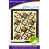 Spin Cycle pattern by Cozy Quilt Designs - Jelly Roll Friendly