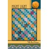 Night Light pattern card by Villa Rosa Designs - Charm Square Friendly