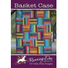 Basket Case pattern card by Villa Rosa Designs - Jelly Roll Friendly Pattern