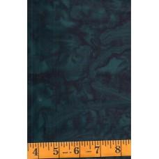 Batik Textiles 5125B - Navy Mottled Blender