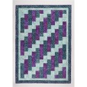 Quick as a Wink 3 Yard Quilts - Fabric Cafe - 8 patterns