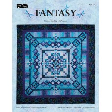 Fantasy Block of the Month by Wing and a Prayer Designs
