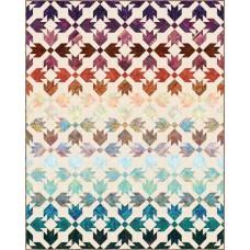 FREE Robert Kaufman Desertscapes Garden Path Pattern