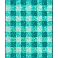 FREE Robert Kaufman Cozy Plaid Pattern