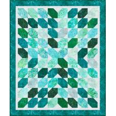 FREE Robert Kaufman Mini Petals Pattern