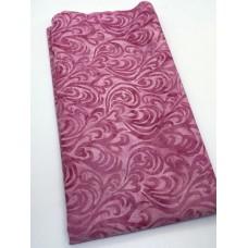 BOLT END - Island Batik 112010335 Pink Vines 20 Inches