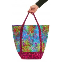 FREE Robert Kaufman Grocery Bag Pattern