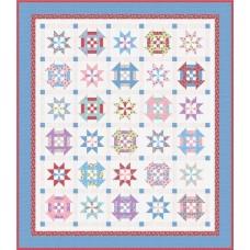 FREE Robert Kaufman Liberty Belles Pattern