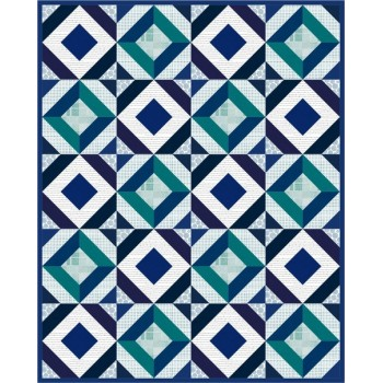 FREE Robert Kaufman Square Dance Pattern