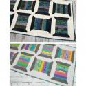 Tabletastic Book by Antler Quilt Design - 14 Table Runner & 6 Topper Designs!