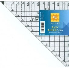 Easy Angle Triangle Ruler by EZ Quilting
