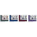 Illusions Kit PREORDER by Scott Flanagan and Banyan Batiks