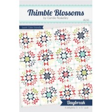 Daybreak pattern by Thimble Blossoms - Layer Cake friendly