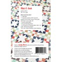 Hide & Seek pattern by Thimble Blossoms - Jelly Roll friendly