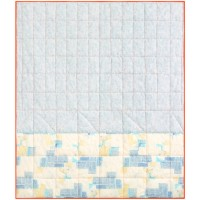 FREE Robert Kaufman Whole-ish Cloth Pattern