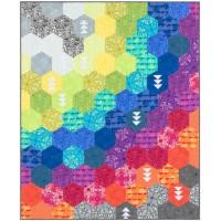 FREE Robert Kaufman Jewels Pattern