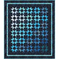 FREE Robert Kaufman Night Stars Pattern