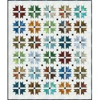FREE Robert Kaufman Flowers by the Brook Pattern