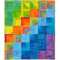 FREE Robert Kaufman Elementals Dimensions Pattern