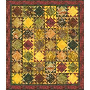 FREE Robert Kaufman Impressions Pattern