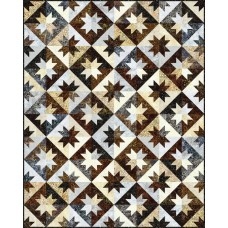 FREE Robert Kaufman Highlights and Shadows Pattern