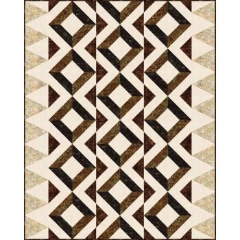 FREE Robert Kaufman Paseo Pattern