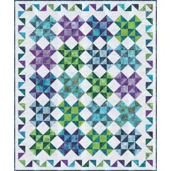 FREE Robert Kaufman Jeweled Gift Pattern