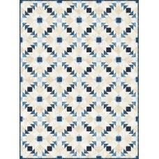 FREE Robert Kaufman Magical Winter Highland Pattern