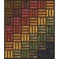FREE Robert Kaufman Nature's Canvas In Full Flight Pattern
