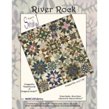 River Rock Quilt Kit