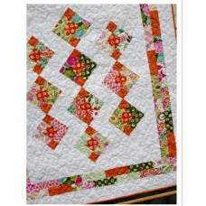 Marmalade Parade pattern by Little Louise Designs - Layer Cake & Fat Quarter Friendly