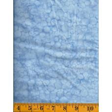 Island Batik Blueberry Patch 111905510 - Mini Bubbles in Blue