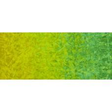 REMNANT - Robert Kaufman AMD-7034-50 - Lime Patina - 1/4 yd