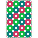 Hugs and Kisses pattern by Stitchin Tree - Half Yard Friendly Color Pattern printed to order