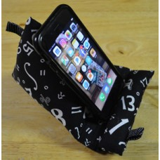 Phone Bag Stand pattern by Stitchin Tree - Color Pattern printed to order