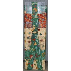 Ruler Quiver pattern by Stitchin Tree Color Pattern printed to order