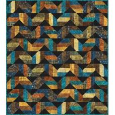 FREE Robert Kaufman Logjam Pattern