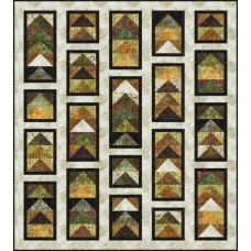 FREE Robert Kaufman Aerial Pattern